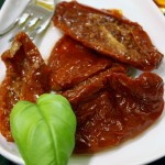 Dried Tomatoes from Liguria