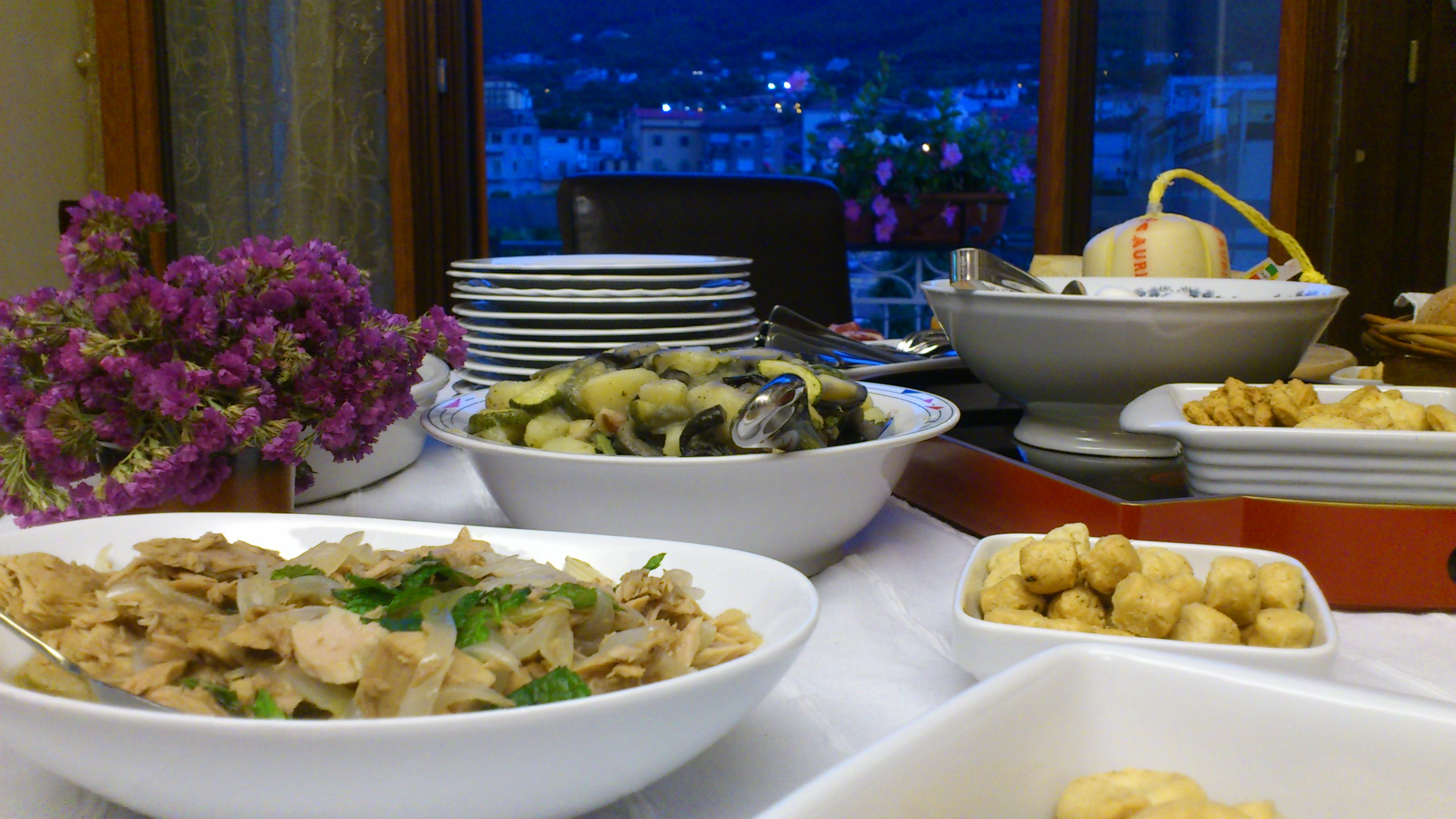 Easy and fast buffet (9)